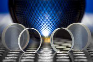 coated optical components